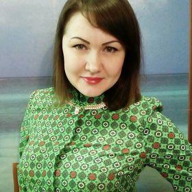 Татьяна Мусяева