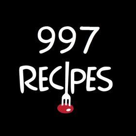 997+ Special Recipes