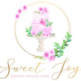 Sweet Joy Wedding Cakes