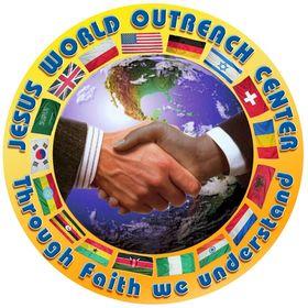 Jesus World Outreach Center