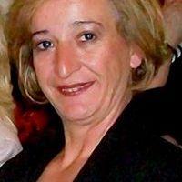 Kristallia Vlaxopoulou