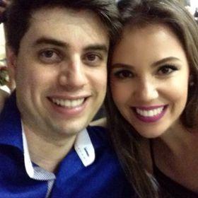 Taine e Rafael