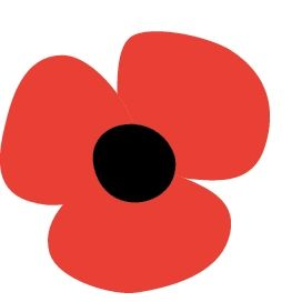 Poppy Red (Shoonique Ltd)