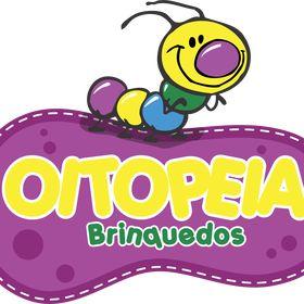 Oitopeia Brinquedos
