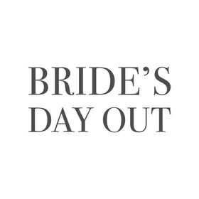 Bride's Day Out