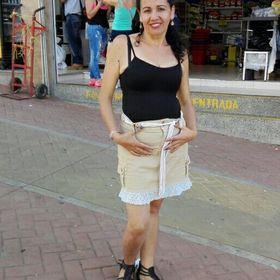 Dora Andrea Grajales Ospina