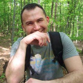 János Baranyi