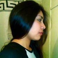 Camila Paz Raiqueo Oliva