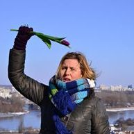 Dorota Białkowska