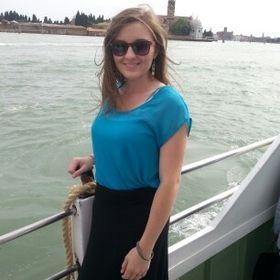 Kristina Barnes