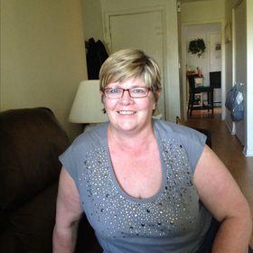 Wendy Lambon