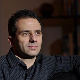 Zoltan Lorinczi