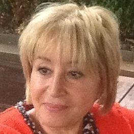 Fay Clough