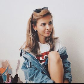 Kireeva Ekaterina Sergeevna