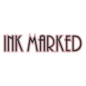 Ink Marked