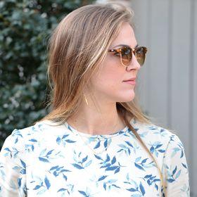 Laurel Donahoo   Life & Style Blogger