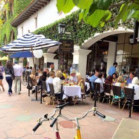 Andersens Santa Barbara