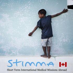 STIMMA Short Term International Medical Missions Abroad.