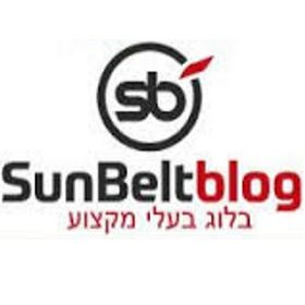 Sunbelt Blog
