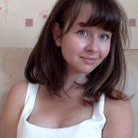 Ольга Выростко