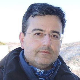 Alex Giannopoulos