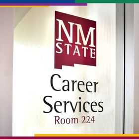 NMSU Career Services