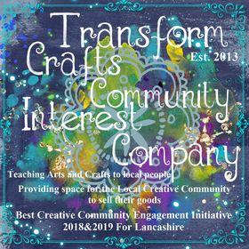 Transform Crafts