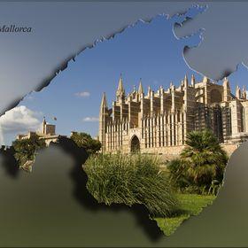 Mallorca von Irene O