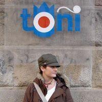 Toni Ann Roberts