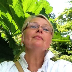 Olga Sugden