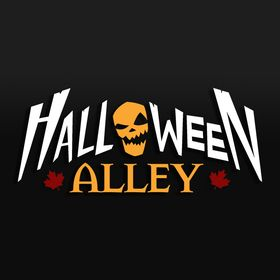 Halloween Alley HQ