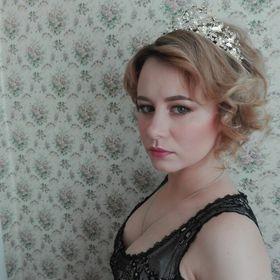 Ирина Лозовская