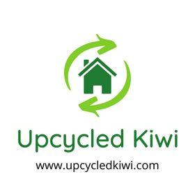 Upcycled Kiwi | Repurposing, upcycling & healthy homes