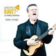 Christophe Ravet