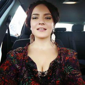 Magda Dana