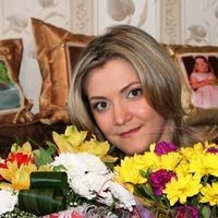 Liliya Orlova