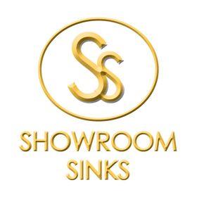Showroom Sinks