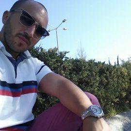 Manolis Roussos