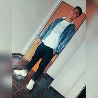 Erick Reyes