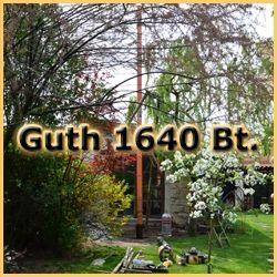 Guth 1640 Bt.