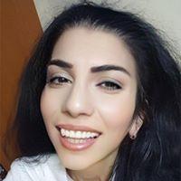 Cristina Iuga