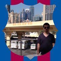 Amin Azinfar