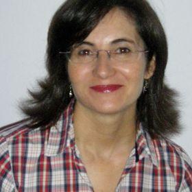 M Carmen Alfageme Herrero