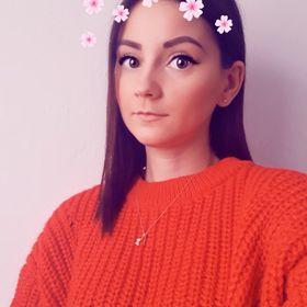 Larisa-Daniela Grigoras