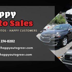 Happy Auto Sales >> Happy Auto Sales Happyautogreer On Pinterest