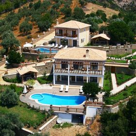 Jasmine luxury villas