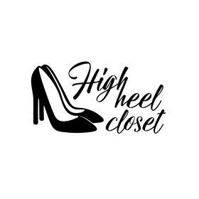 High Heel Closet