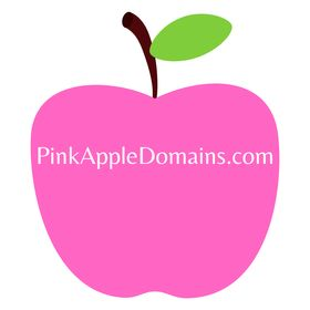 Pink Apple Domains