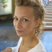 Ulrika Ottosson