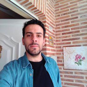 Javier Ramos Sancha